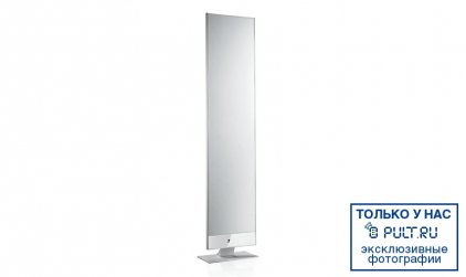 Комплект акустики KEF T205 System white