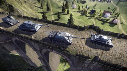 Игра для Xbox360 World of Tanks (русская версия)