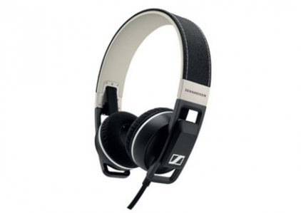 Наушники Sennheiser Urbanite Galaxy black