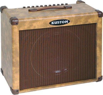 Комбо усилитель Kustom SIENNA65(PRO)