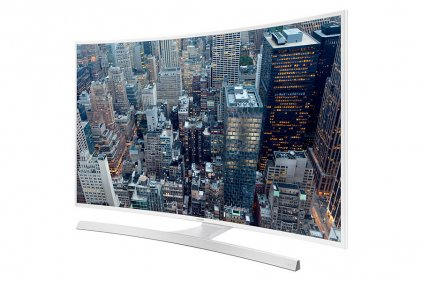 LED телевизор Samsung UE-55JU6610