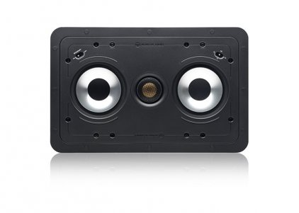 Встраиваемая акустика Monitor Audio CP-WT140LCR Trimless Inwall