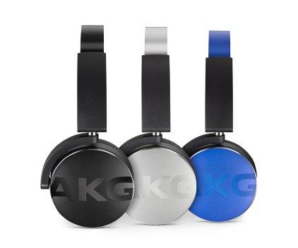 Наушники AKG Y50BT blue