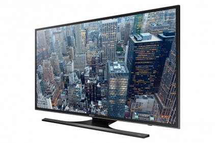 LED телевизор Samsung UE-48JU6430