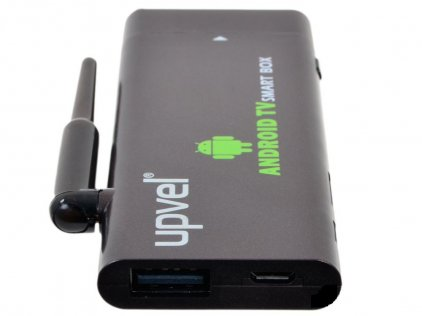 Android TV BOX с Wi-Fi Upvel UM-502TV