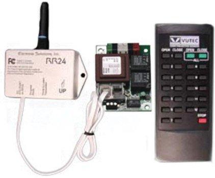 Vutec RF kit