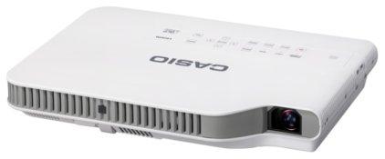 Проектор Casio XJ-A242
