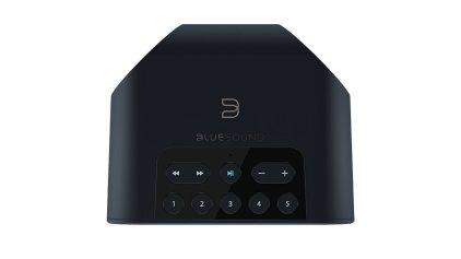 Портативный мультимедийный плеер Bluesound Pulse flex black
