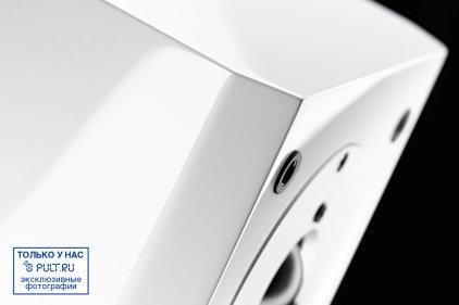 Центральный канал Dynaudio Focus 210C gloss white lacquer