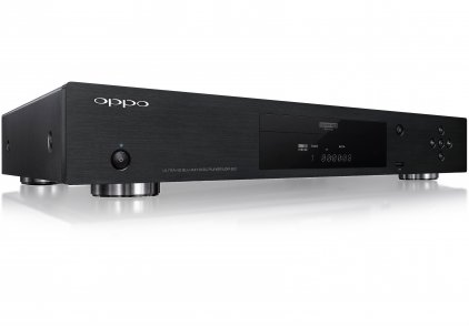 Blu-Ray проигрыватель OPPO UDP-203