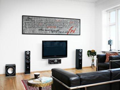Напольная акустика Dali Zensor 5 white