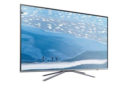 LED телевизор Samsung UE-55KU6400