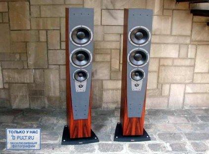 Напольная акустика Dynaudio Contour S5.4 black