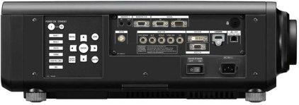 Проектор Panasonic PT-RW630BE