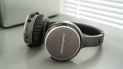 Наушники Audio Technica ATH-OX7AMP