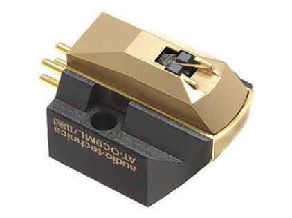 Головка звукоснимателя Audio Technica AT-OC9ML/II