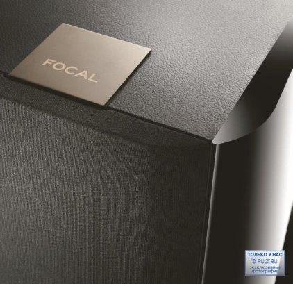 Центральный канал Focal Chorus CC 700 black