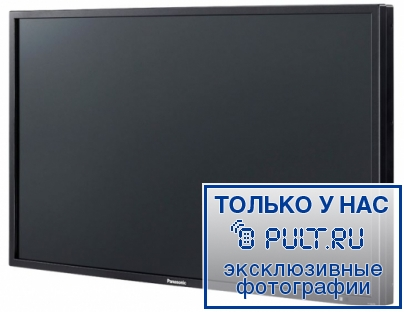 LED панель Panasonic TH-42LF60W