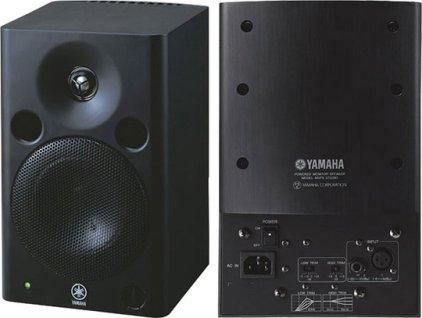 Студийный монитор Yamaha MSP-5
