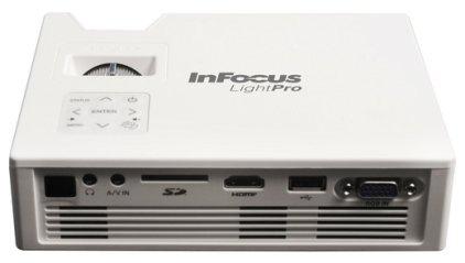 Проектор InFocus IN1146