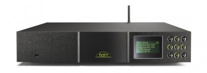 Сетевой аудио проигрыватель Naim NDS Reference network player