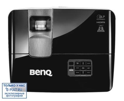 Проектор Benq MX662