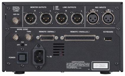 CD проигрыватель Tascam CD-9010CF