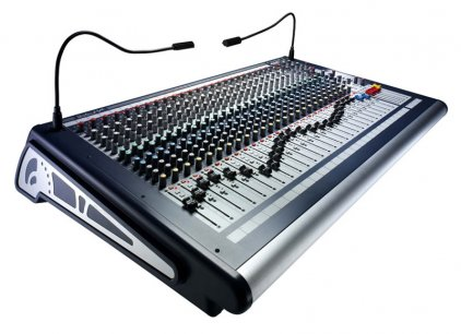 Микшер Soundcraft GB2-24