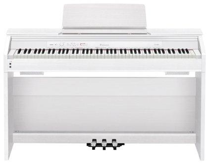Клавишный инструмент Casio PX-760BK