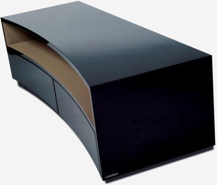 Подставка под телевизор NorStone Valmy black