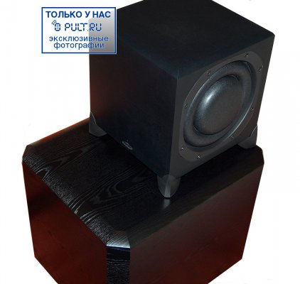 Сабвуфер Paradigm Ultracube 10 black