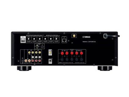 AV ресивер Yamaha RX-V479 black