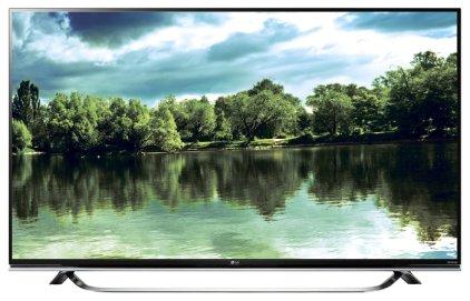 LED телевизор LG 49UF850V