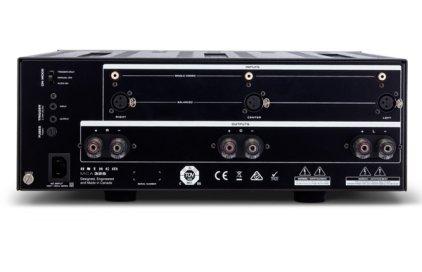 Усилитель мощности Anthem MCA 325 Black