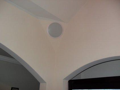 Встраиваемая акустика SpeakerCraft AIM Wide Five Single #ASM70851