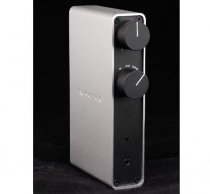 Разъемы и переходники NuForce ICON-RJ45 - AC Connector silver