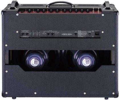 Комбо усилитель Vox AC30C2