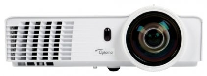 Проектор Optoma X305ST