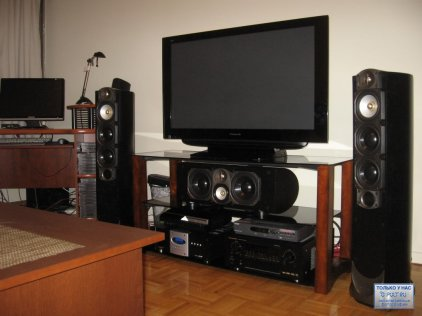 Центральный канал Paradigm Studio CC-590 v.5 piano black