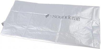 Кейс Soundcraft Защитный чехол для 24 канального пульта GB4