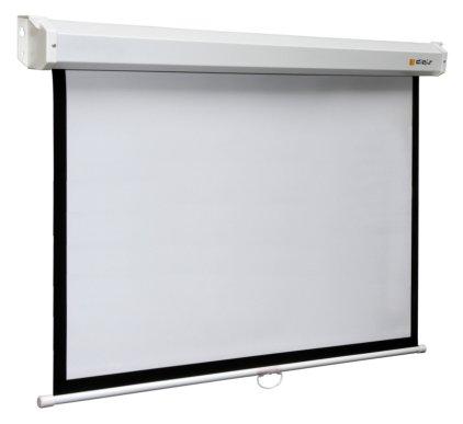 "Экран Digis DSSM-161601 (Space, формат 16:9, 69"", 160*160, рабочая поверхность 86*152, MW)"