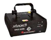 Световое оборудование Stage 4 SPACE 200RG