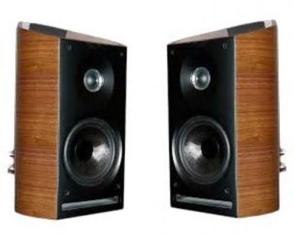 Полочная акустика Sonus Faber Venere 1.5 wood