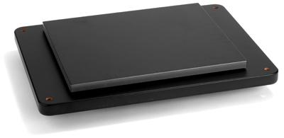 Стойка под аппаратуру Solidsteel S5-2 black