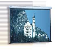 """Экран Da-Lite Model C (9:16) 338/133"""" 165x295 HC (ручной)"""