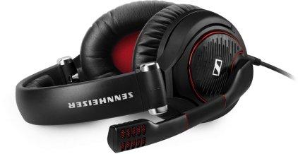 Наушники Sennheiser G4ME ZERO black