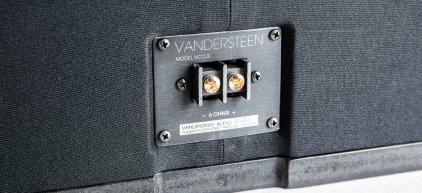 Акустика центрального канала Vandersteen VCC-2 Oak