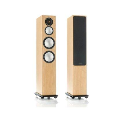 Напольная акустика Monitor Audio Silver 8 natural oak