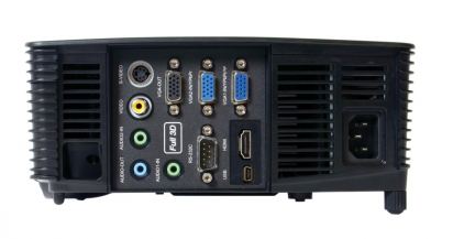 Проектор Optoma DX346