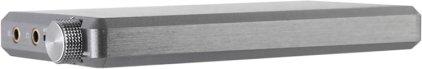 Усилитель для наушников FiiO E12A titanium